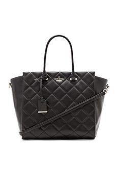 kate spade new york Hayden Handbag in Black