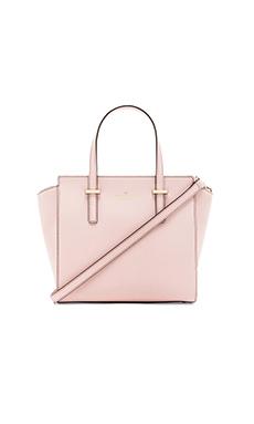kate spade new york Small Hayden Handbag in Rosy Dawn