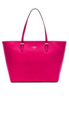 kate spade new york Medium Harmony Tote in Sweetheart Pink