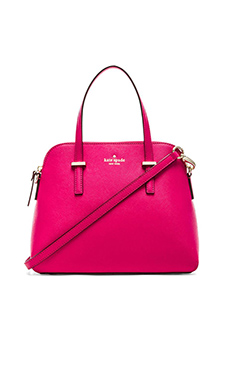 kate spade new york Maise Handbag in Sweetheart Pink