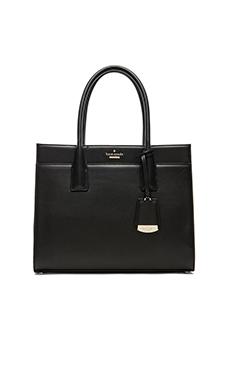 kate spade new york Candace Handbag in Black