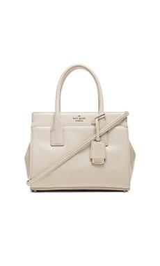 kate spade new york Small Candace Handbag in Pebble