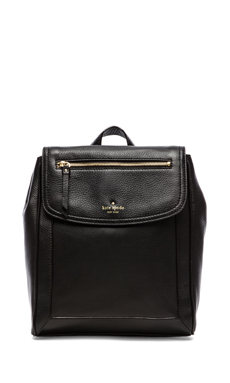 kate spade new york Callen Backpack in Black