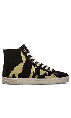 KIM & ZOZI Congo Sneaker in Black