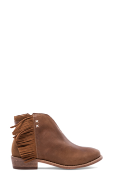BOTTINES DALLAS