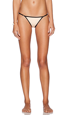 KORE SWIM Pax Bikini Bottom in Bellini