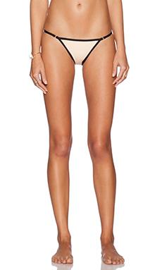 KORE SWIM Pax Bikini Bottom in Bellini