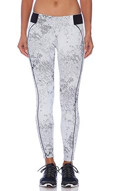 koral activewear Aspen Legging in White