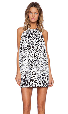 keepsake Everything You Dress in Snow Leopard