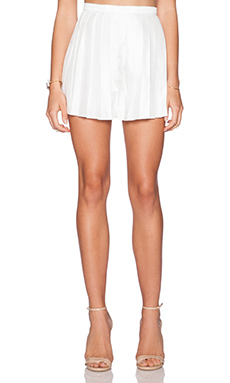 keepsake From Above Shorts in Ivory
