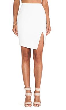 keepsake Motionless Skirt in Ivory