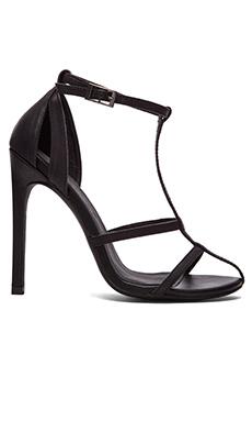 keepsake Next Lifetime Heel in Black