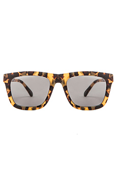 Karen Walker Deep Freeze in Crazy Tortoise