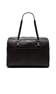 Benah by Karen Walker Nancy Overnight Duffle in Black