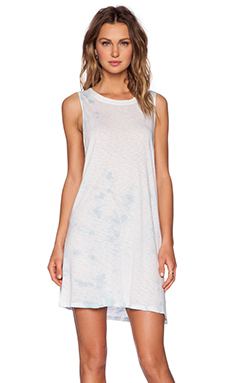 LACAUSA Habit T Dress in Solar Day