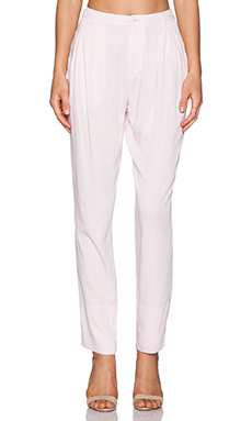 Ladakh Candied Trousers in Candy Lilac