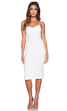 Lanston Cami Dress in White
