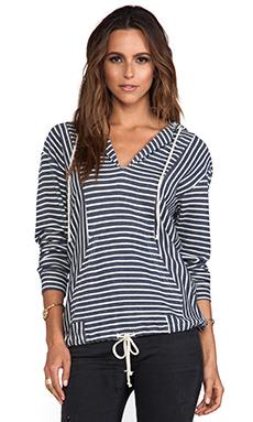 Lanston Hoodie in Stripe