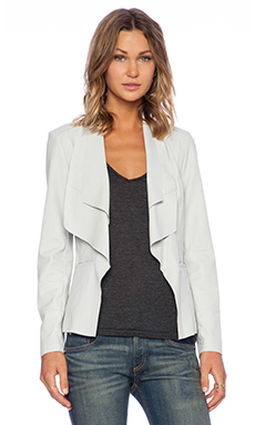 LaMarque Violet Blazer in Cloud