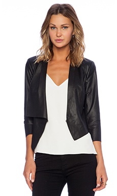 LaMarque Aviva Blazer in Black