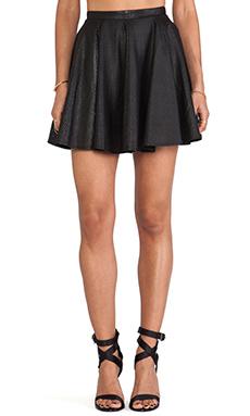 LaMarque Aria Skirt in Black