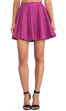 LaMarque Aria Skirt in Fuchsia