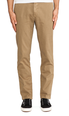 life/after/denim Modern Slim Chino in Broome