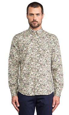 life/after/denim Field Shirt in Edamame