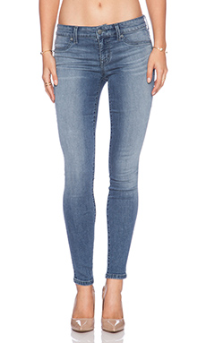 Level 99 Janice Ultra Skinny Jean in Alastair