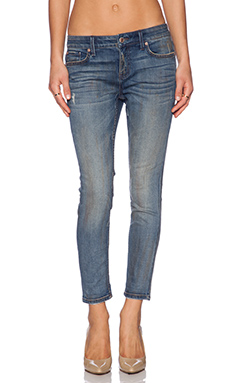 Level 99 Stella Slouchy Skinny in Ropa