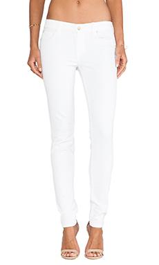 Level 99 Liza Skinny in Forever White