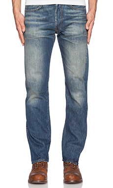 LEVI'S Vintage Clothing 1947 501 Jeans in Horizon