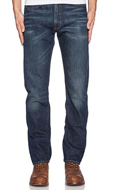 LEVI'S Vintage Clothing 1954 501 Jeans in Eken