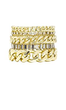 Lisa Freede Brigette Bracelet in Gold