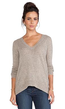 Line Serene Sweater in Mushroom