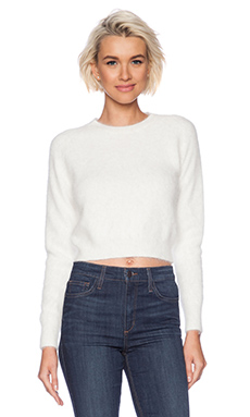 Line Jill Sweater in Chalk