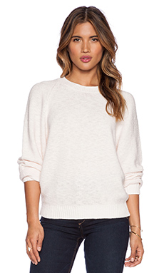 Line Campbell Sweater in Glow