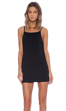 Lisakai  Mini Dress in Black