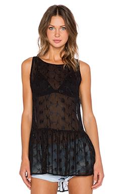 Lisakai Marisol Top in Black