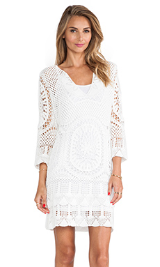 Lisa Maree The Uplift Dress in Whiskey