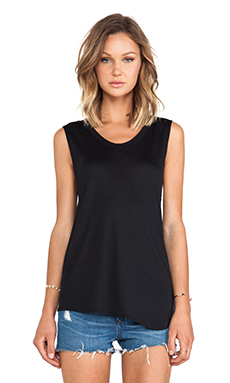 LNA Wren Tank in Black