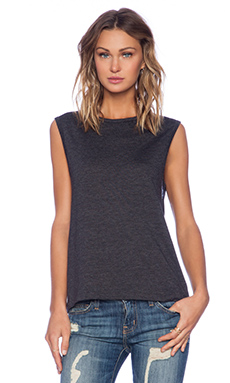 LNA Lancaster Top in Stormy