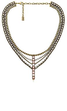 Lionette by Noa Sade Australia Necklace in White
