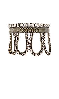 Lionette by Noa Sade Le Marais Bracelet in Silk