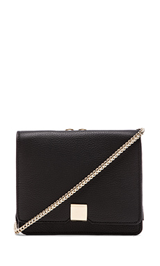 Loeffler Randall Walker Mini in Black