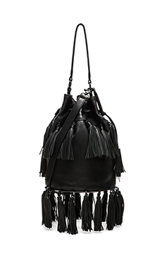 Loeffler Randall Industry Bag in Black