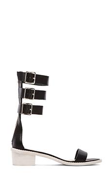 Loeffler Randall Maude Sandal in Black