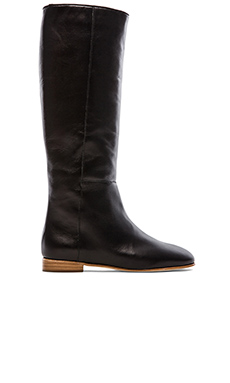 Loeffler Randall Marit Boot in Black