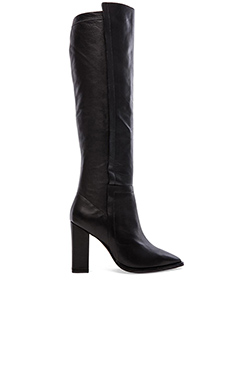Loeffler Randall Minetta Boot in Black