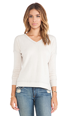 LOMA Nix Cashmere Sweater in Hessian